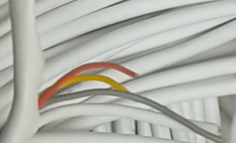 four wires