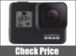 GoPro Hero 7 _ best cameras for recording workouts
